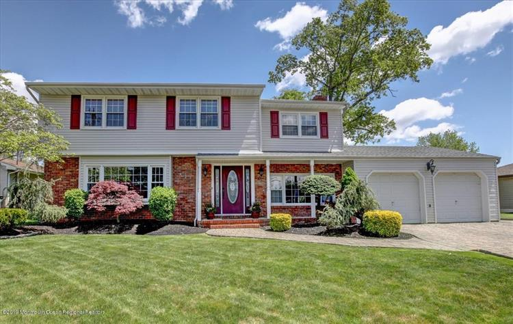 34 Gloria Ann Smith Drive, Brick, NJ 08723 - Image 1