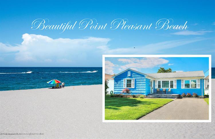 413 Blodgett Avenue, Point Pleasant Beach, NJ 08742 - Image 1