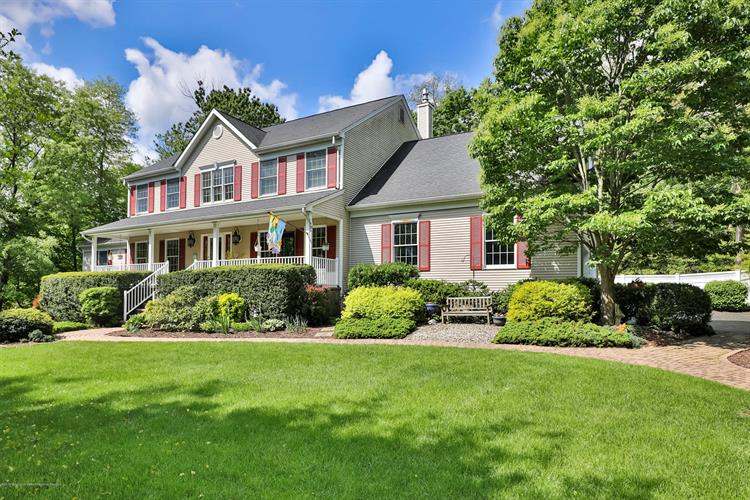 3 Breana Court, Red Bank, NJ 07701 - Image 1