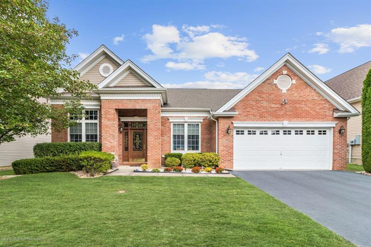 17 Kings Mill Road, Monroe, NJ 08831 - Image 1