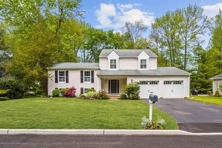 20 Brookside Lane, Little Silver, NJ 07739 - Image 1