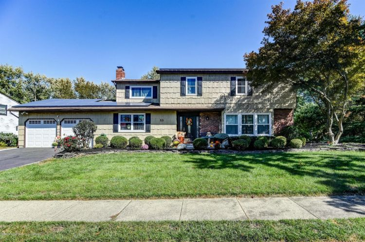 55 Georgian Bay Drive, Morganville, NJ 07751 - Image 1