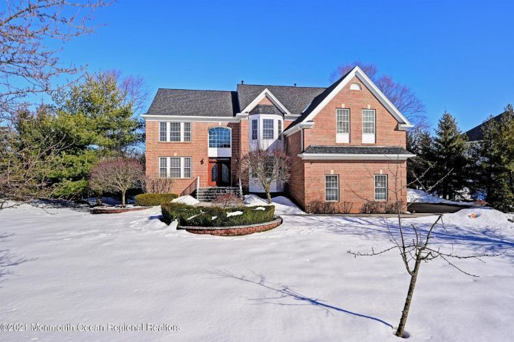 204 Independence Way, Morganville, NJ 07751 - Image 1
