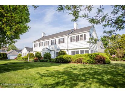 321 Crescent Parkway Sea Girt, NJ MLS# 21612407