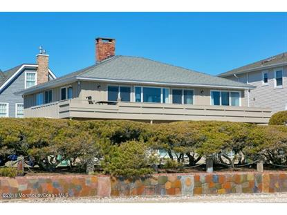209 Ocean Avenue Sea Girt, NJ MLS# 21620155