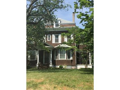 281 Hollywood Avenue Long Branch, NJ MLS# 21624539