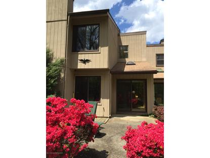 46 Berkshire Court Red Bank, NJ MLS# 21625371