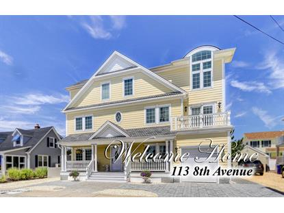 113 8th Avenue, Mantoloking, NJ