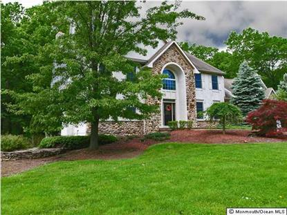 329 Timber Hill Drive, Morganville, NJ