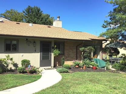 16 Middlebrook Court Red Bank, NJ MLS# 21633359