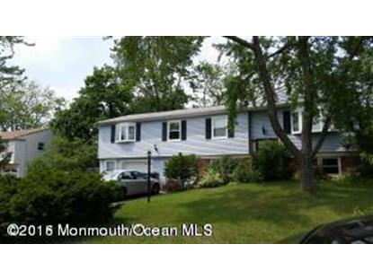 348 Colonial Drive, Toms River, NJ