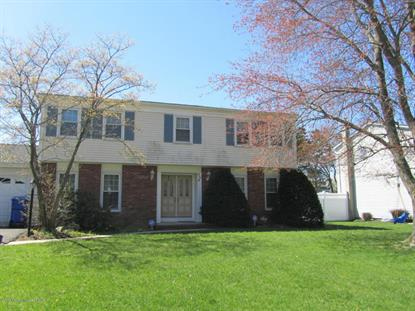 123 Walchest Drive, Toms River, NJ