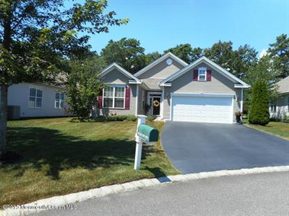 461 Golf View Drive, LITTLE EGG HARBOR, NJ