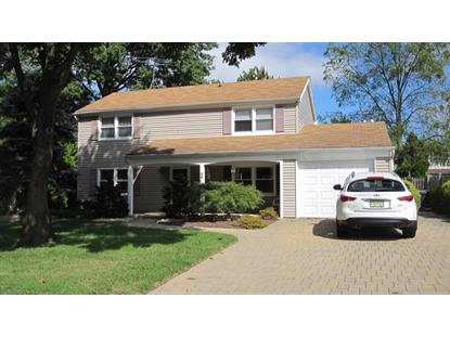 39 Ivy Way Aberdeen, NJ MLS# 21638658