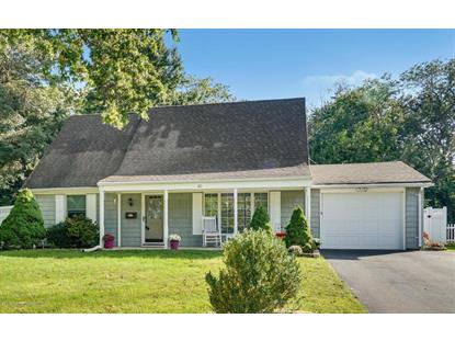 80 Andover Lane Aberdeen, NJ MLS# 21638861