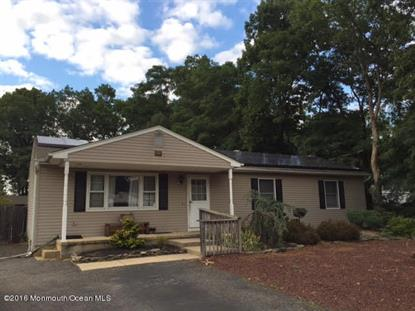 2425 Huckleberry Road Manchester, NJ MLS# 21639097