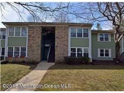 164 Arrowwood Court Red Bank, NJ MLS# 21639183