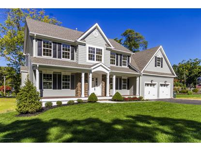 1608 Holly Boulevard Manasquan, NJ MLS# 21639705