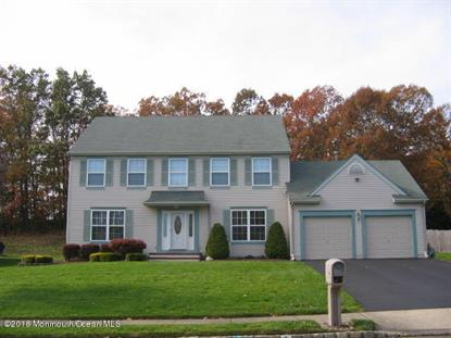 6 Knollcrest Drive, Howell, NJ