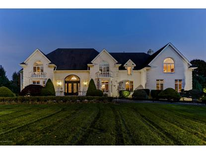 5 Country Meadow Drive, Colts Neck, NJ