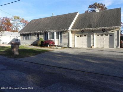 1011 Anchor Avenue Beachwood, NJ MLS# 21643046