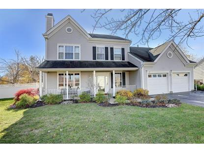 125 Plumstead Drive, Freehold, NJ