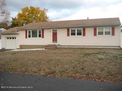 396 Tennessee Drive, Brick, NJ