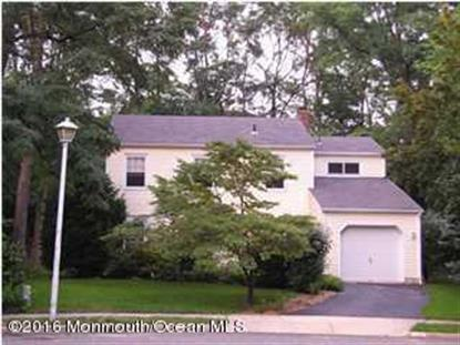 23 Templer Way, Hazlet, NJ