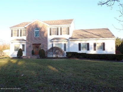 30 Red Fox Road Freehold, NJ MLS# 21646812