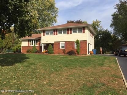 164 Brittany Drive Freehold, NJ MLS# 21700455