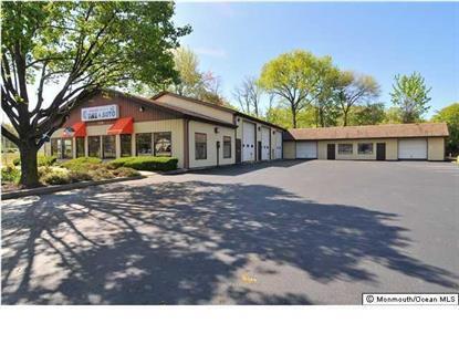 Commercial Property For Sale Hazlet Nj