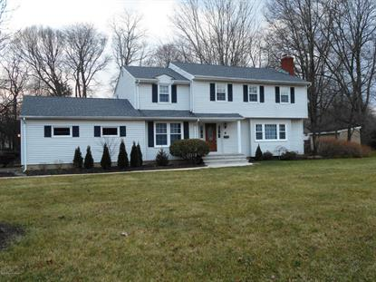 8 Tudor Road Freehold, NJ MLS# 21700982