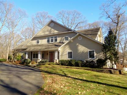 10 White Oak Drive Colts Neck, NJ MLS# 21702668