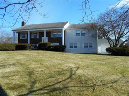 190 Ticonderoga Boulevard Freehold, NJ MLS# 21702696