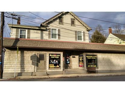 9 Main Street New Egypt, NJ MLS# 21703892