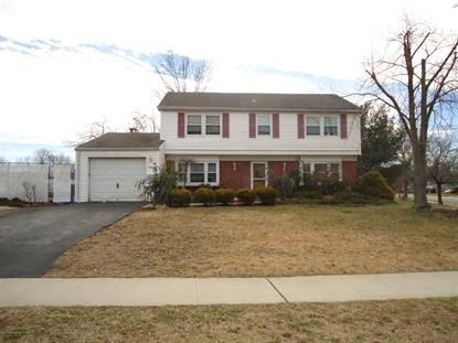 4 Ingress Way Aberdeen, NJ MLS# 21705777