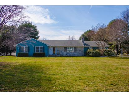 410 E Freehold Road Freehold, NJ MLS# 21708692