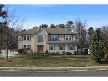 7 Spectrum Court Jackson, NJ MLS# 21709872