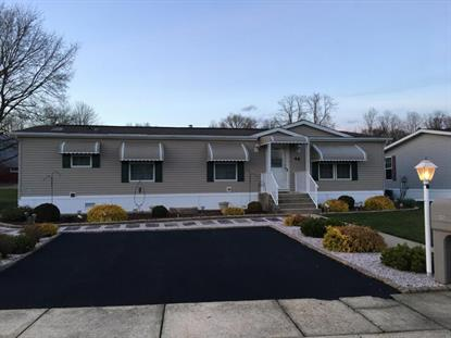 46 Silvermeade Drive, Freehold, NJ