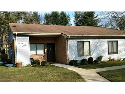 234 Medford Court Manalapan, NJ MLS# 21711246