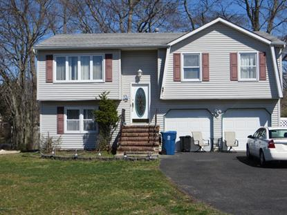 34 Standish Drive Howell, NJ MLS# 21713071