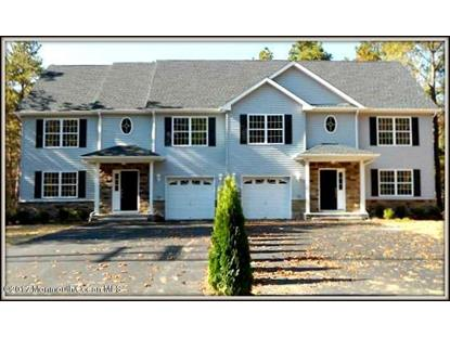 610 & 612 Herman Road Jackson, NJ MLS# 21713469
