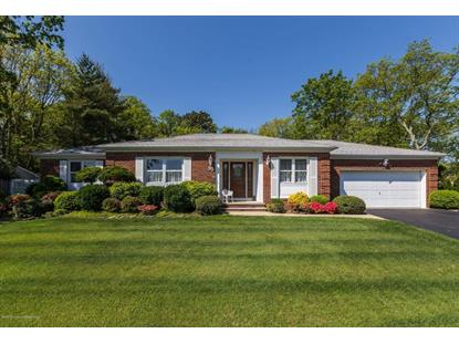 37 Gloria Ann Smith Drive, Brick, NJ