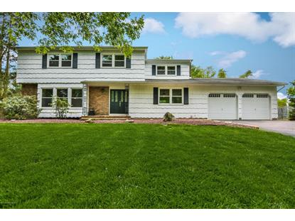 63 Sherwood Drive Freehold, NJ MLS# 21718737