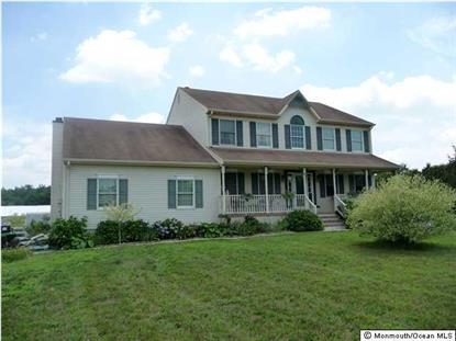 228 Long Swamp Road New Egypt, NJ MLS# 21719166