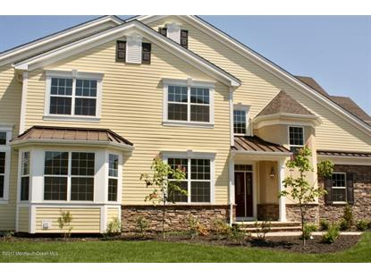 8 Edwards Farm Lane Tinton Falls, NJ MLS# 21719537