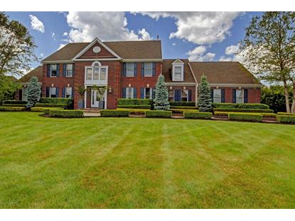 39 Coleridge Drive, Marlboro, NJ