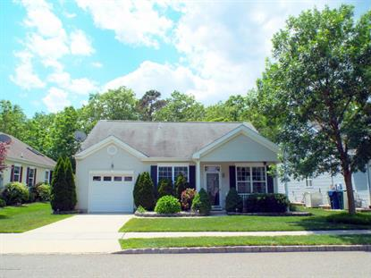 8 Marigold Lane, LITTLE EGG HARBOR, NJ
