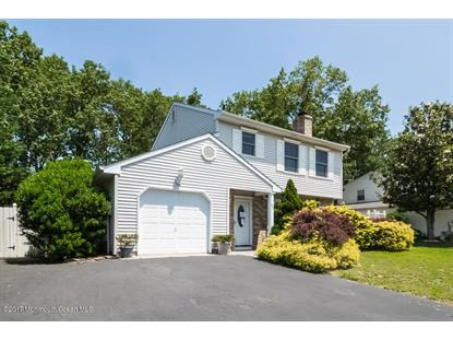 12 Constitution Drive Howell, NJ MLS# 21724371