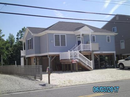 1223 Beach Boulevard Forked River, NJ MLS# 21725151